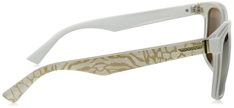 e70326de4252 Amazon.com  VonZipper Unisex Howl Sunglasses