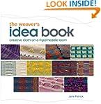 The Weaver's Idea Book: Creative Clot...