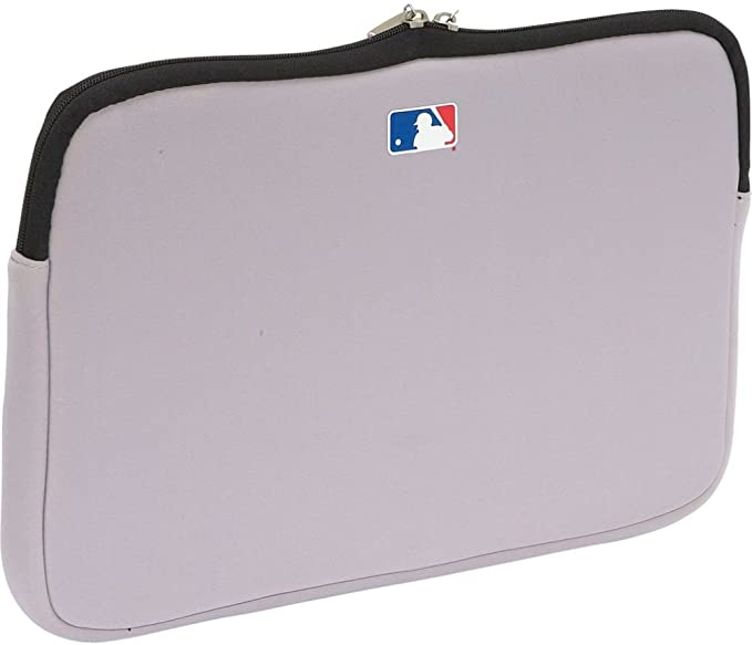 "MLB Texas Rangers Laptop Sleeve Case Bag 15.6/"" Notebook PC /& Macbook Pro"