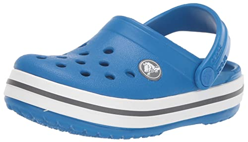 hot sale online 010df 0c653 crocs Unisex-Kinder Crocband K Clogs