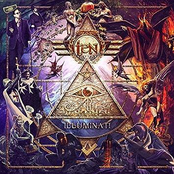 Image result for Ten Illuminati