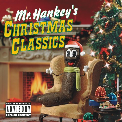 Mr. Hankey the Christmas Poo (Christmas 1950s Music)