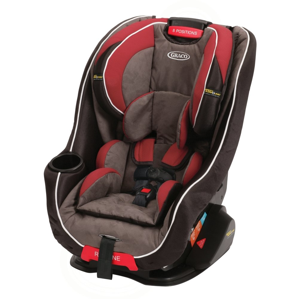 Amazon Graco Head Wise 70 Car Seat With Safety Surround Protection Lowell Baby