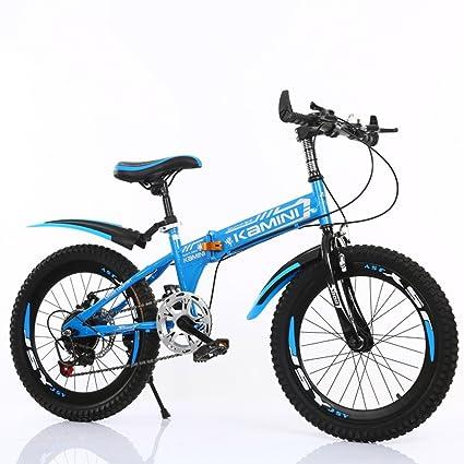 Childrens bicycles CivilWeaEU- 6-8-10-12 Bicicleta para niños, 20