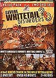 Severe Whitetail Disorders 2 & 3: Deer Hunting DVD New