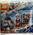LEGO La Hobbit: Lake-town Garde Jeu De Construction 30216 (Dans Un Sac)