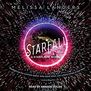 Starfall Audiobook