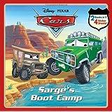 Sarge's Boot Camp/Al's Sky-High Adventure (Disney/Pixar Cars) (Pictureback(R))