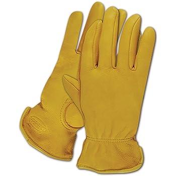 American Made Genuine Deerskin Buckskin Leather Work