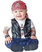 Born to Be Wild Baby Costume