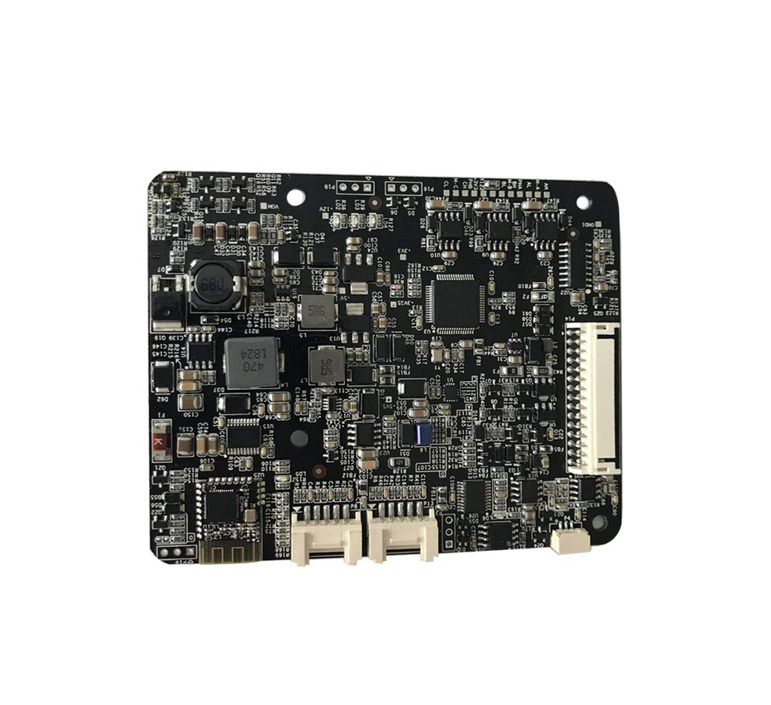 SPEDWHEL Original Controller Mainboard for Ninebot One Z10 Electric Scooter Unicycle Skate Hoverboard Mother Board Parts (Control Board)