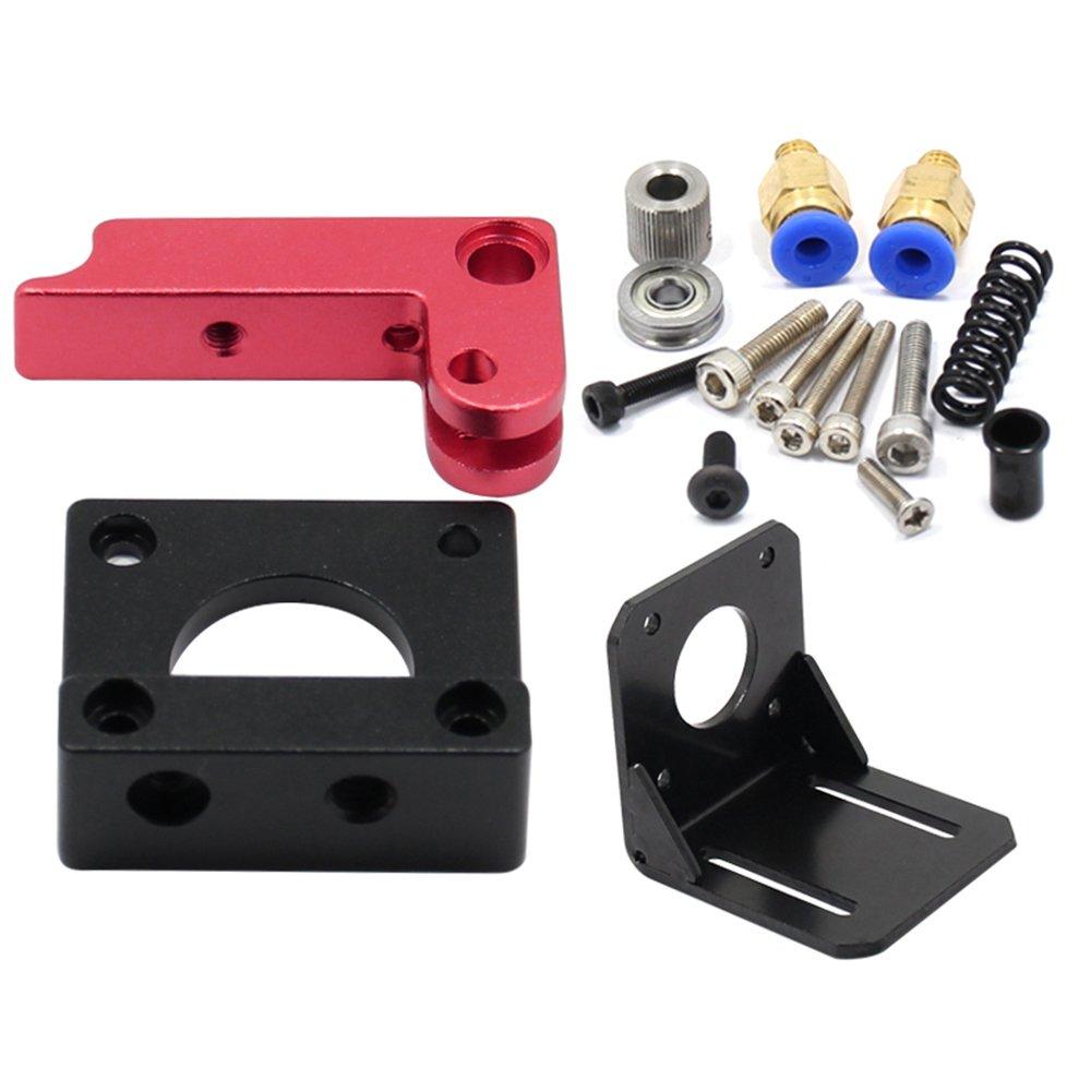 Tenlacum MK8 - Extractor remoto para impresora 3D de mano ...