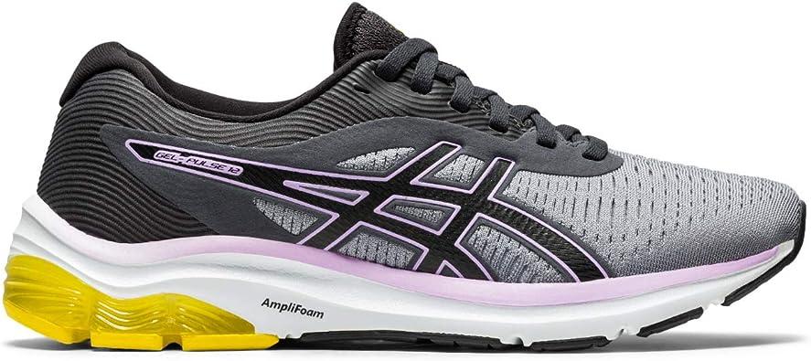 ASICS Gel-Pulse 12, Zapatillas de Running para Mujer: Amazon.es: Deportes y aire libre
