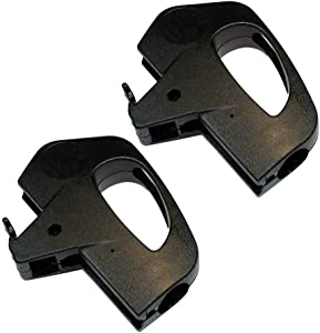 Black and Decker LM175/MM575 Mower 2 Pack Switch Cover # 242756-02SV-2PK