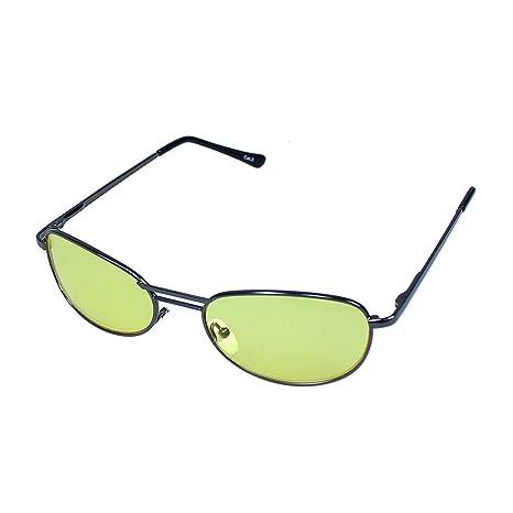 5c790d5184 Night Vision Driving Glasses  Amazon.co.uk  Car   Motorbike