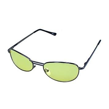 6354209d1fbdf3 Nachtsichtbrille Auto Nachtsicht Brille Sonnenbrille Anti-Blend UV-Schutz.  Für größere Ansicht Maus über ...
