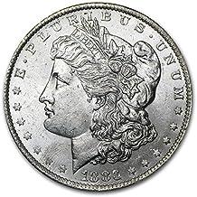 1883 O Morgan Dollar BU $1 Brilliant Uncirculated
