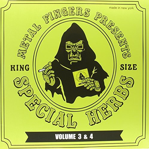 Special Herbs 3 & 4 (Danger Mouse Mf Doom)