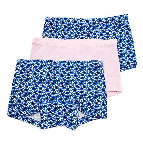 H&M EU Girls Organic Cotton Underwear (1.5-2 Years)