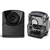 BRINNO Empower TLC2020 Time Lapse Camera & ATH1000, New Quick Menu, Step Video & Stop Motion Capture Modes in HDR and FHD, Long-Lasting Battery, Ideal for Weatherproofing in Outdoor Environments