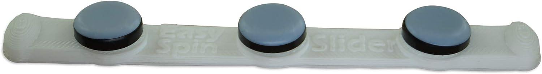 verschiedene Farben verf/ügbar Berry Sparset Easy-Spin und Easy Spin Slider Gleitbrett f/ür Thermomix TM5 und TM6