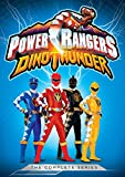 Power Rangers: Dino Thunder - The Complete Series [Import]