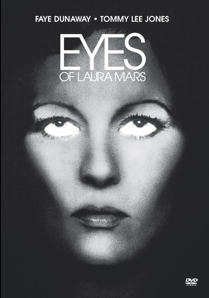 Eyes Of Laura Mars Edizione: Stati Uniti Italia DVD: Amazon.es: René Auberjonois, Faye Dunaway, Tommy Lee Jones, Brad Dourif, Raul Julia, Lisa Taylor, ...