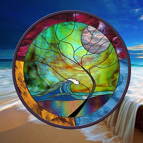 (Stained Glass Window 24