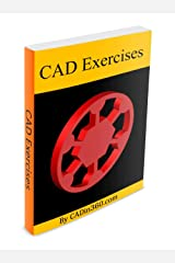 CAD Exercises Kindle Edition