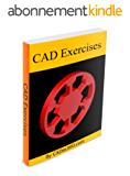 CAD Exercises (English Edition)