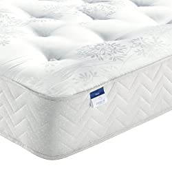 Silentnight Bexley Mattress Miracoil Orthopaedic Firm Support Ortho