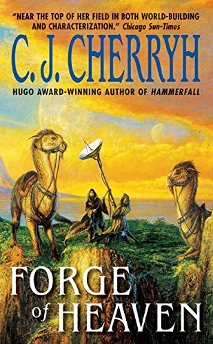 Forge of Heaven Text fb2 book