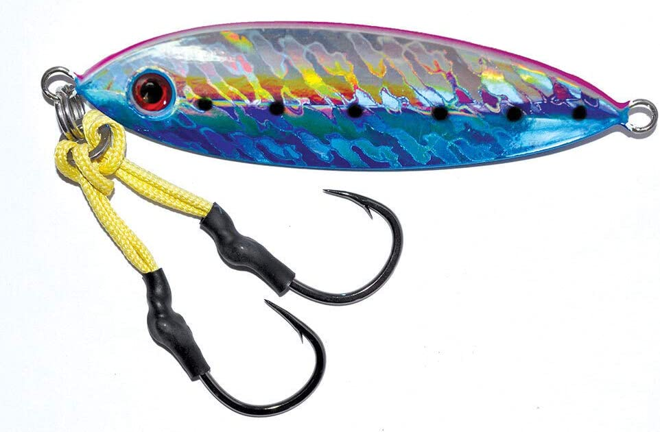 13cm Saltwater fishing jig 1 HTO Osoi Jig 150g