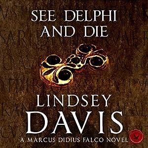 See Delphi and Die Audiobook