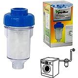 Filtro de ducha - Filtro de ducha universal con 14 etapas de ...
