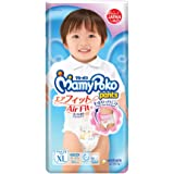MamyPoko Air Fit Pants Boy, XL, 38ct (Packaging may vary)