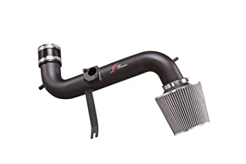 K/&N Filter for 12-16 Toyota Camry 2.5 HPS SRI Short Ram Air Intake Black