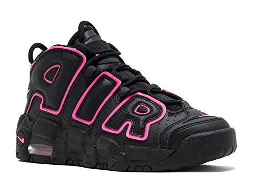 air more uptempo nere e bianche