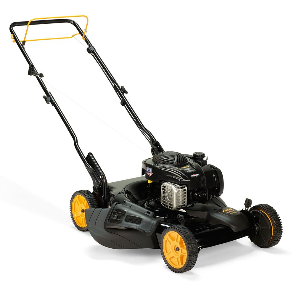 Poulan Pro PR500Y22 Walk Behind Push Mower