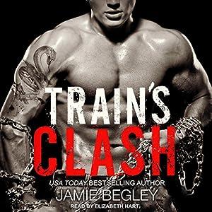 Train's Clash Audiobook