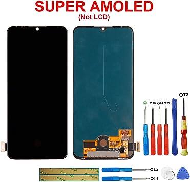 Swark Pantalla Super AMOLED Compatible con Xiaomi Mi A3 M1906F9SH ...