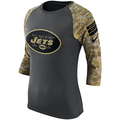 Image Unavailable. Image not available for. Color  Nike New York Jets Womens  ... 992a9c2b9