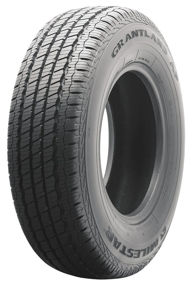 Milestar 24677002 Grantland AP All-Season Radial Tire - P235/65R17 103T by Milestar (Image #1)