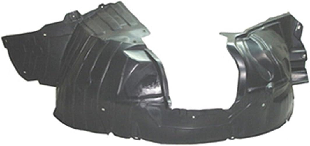 Fender Liner Multiple Manufactures NI1248114OE Standard No variation