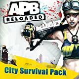 City Survival Pack: APB Reloaded [Instant Access]