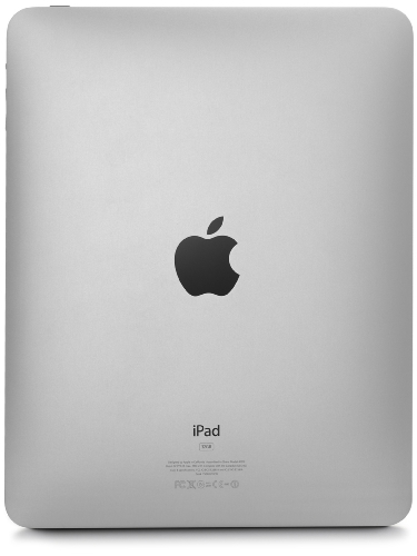 Apple iPad (first generation) MB292LL/A Tablet (16GB, Wifi) by Apple (Image #2)