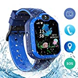Tracker Watch For Kids Childs