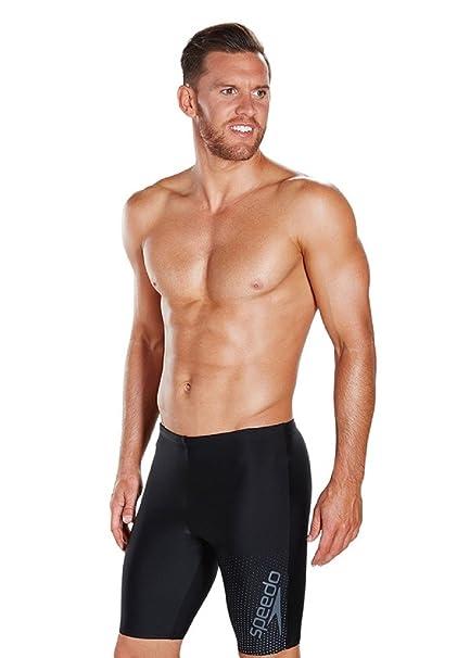 2efad72cda Buy Speedo Male Swimwear Gala Logo Jammer Online at Low Prices in ...