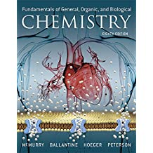 Fundamentals of General, Organic, and Biological Chemistry Plus Mastering Chemistry with Pearson eText -- Access Card Package (8th Edition)