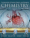 img - for Fundamentals of General, Organic, and Biological Chemistry Plus MasteringChemistry with Pearson eText -- Access Card Package (8th Edition) book / textbook / text book